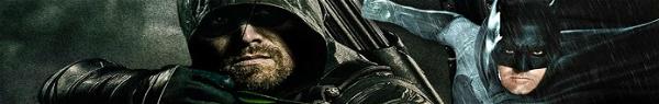 CONFIRMADO: Bruce Wayne existe no Arrowverso!