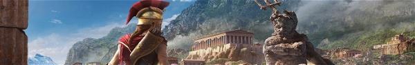 Confirmado DLC de Atlantis para Assassin's Creed Odyssey