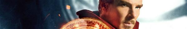 Confirmado: Doutor Estranho no próximo filme dos Vingadores