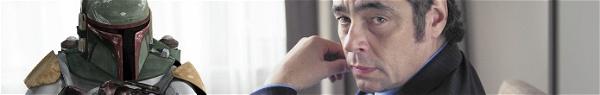 Benicio Del Toro confirmado em Star Wars: Os Últimos Jedi?!