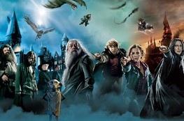 18 personagens importantes da saga Harry Potter
