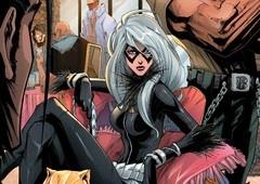 Conheça a Gata Negra, a ladra apaixonada pelo Homem-Aranha