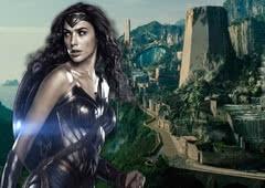 Conheça a história da Ilha de Themyscira, o lar da Mulher-Maravilha