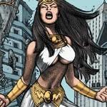 Conheça Isis, a princesa que passou das HQs para Legends of Tomorrow