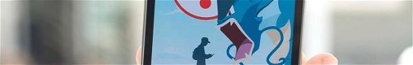 Conheça a nova atualização do Pokémon GO!