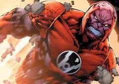 Conheça a origem de Atrócitus, o poderoso Lanterna Vermelho