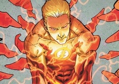 Conheça a origem de Barry Allen, o verdadeiro Flash!