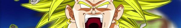 Conheça a origem de Broly, o poderoso Super Saiyajin Lendário!