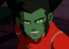 Conheça a história e origem de Mutano, herói dos Jovens Titãs