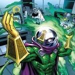 Conheça a origem de Mystério, vilão de Homem-Aranha: Longe de Casa