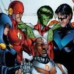 Conheça a origem dos Jovens Titãs, um dos mais populares times da DC Comics!