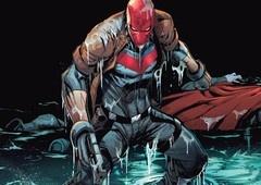 Conheça a violenta história do Capuz Vermelho, o Robin que morreu