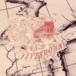 Conheça as 4 casas de Ilvermorny, a nova escola de magia!