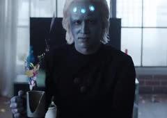 Conheça Brainiac 5, um dos membros da Legião dos Super-Heróis