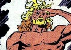Conheça Buried Alien, o tributo da Marvel ao Flash