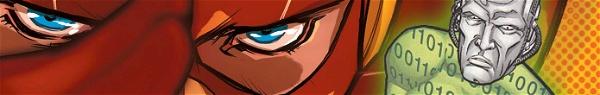 Conheça DeVoe, o Pensador de The Flash!