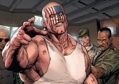 Conheça o insano Bazuca da Marvel (Will Simpson em Jessica Jones)