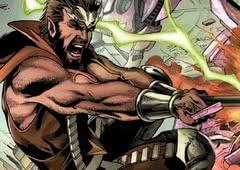 Conheça Gorgon, o professor guerreiro dos Inumanos!