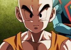 Conheça Kuririn, o melhor amigo de Goku!