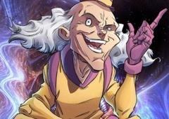 Conheça Mister Mxyzptlk, o cara que poderia derrotar o Superman!