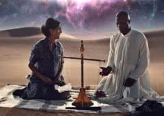 Conheça Mr. Jacquel, o deus egípcio Anúbis em Deuses Americanos