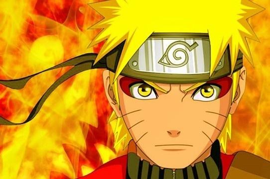 Saiba mais sobre o poderoso ninja Naruto Uzumaki