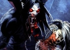 Conheça o aterrorizante Morbius, o vampiro vivo da Marvel