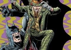 Apresentando o Chapeleiro Louco, um dos inimigos do Batman