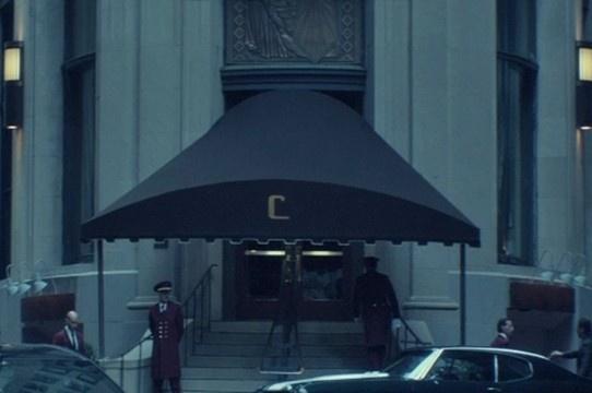Conheça o Hotel Continental, da franquia John Wick!