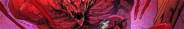 Conheça o Hemoglobina, o vilão da 6ª temporada de The Flash!