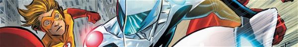 Conheça o Perseguidor e a sua Motocicleta Cósmica