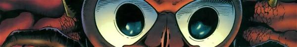 Conheça o Senhor Cérebro, o icônico vilão de Shazam!