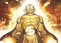 Tudo sobre o polêmico Sentinela da Marvel