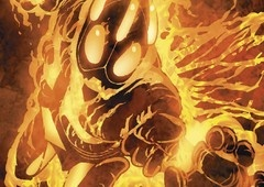 Conheça o Vagalume, o vilão do Batman obcecado por fogo!