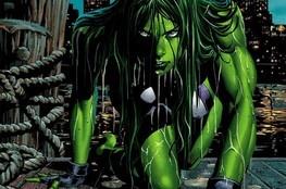 Conheça os 5 principais vilões da Mulher-Hulk!