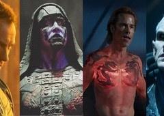 Conheça os PIORES vilões dos filmes da Marvel