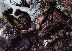Descubra quem são os 8 maiores inimigos da história do Hulk