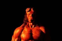 Conheça os mistérios de Hellboy, um herói bastante incomum