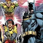 Conheça os Renegados, o time de super-heróis da DC Comics