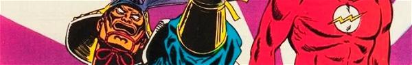 Flash: conheça os Samuroids, a primeira ameaça da 4ª temporada