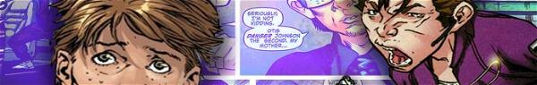 Conheça Otis Johnson, o assistente indestrutível da Marvel