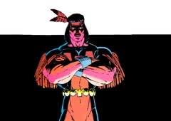 Conheça John Proudstar de Gifted, feroz Pássaro Trovejante dos X-Men