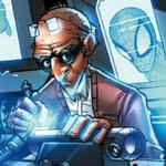 Conheça Phineas Mason, o vilão Consertador do Homem-Aranha