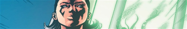 Conheça Psi, a mutante que enfrentou Supergirl