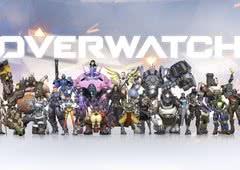 Descubra o personagem de Overwatch perfeito para você!