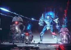 Conheça tudo sobre os três tipos de armas de Destiny 2