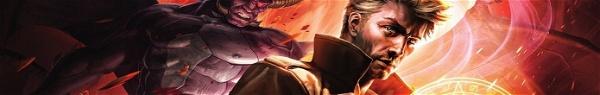 Constantine: City of Demons - Filme que conclui série ganha trailer