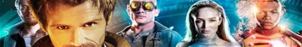 Constantine se junta ao elenco de Legends of Tomorrow para a 3ª temporada!