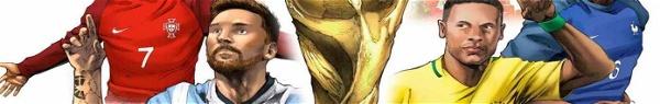 Copa do Mundo 2018: Marvel lança HQs (gratuitas!) com jogadores