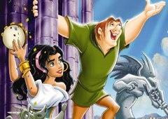 Corcunda de Notre Dame será o próximo live-action da Disney